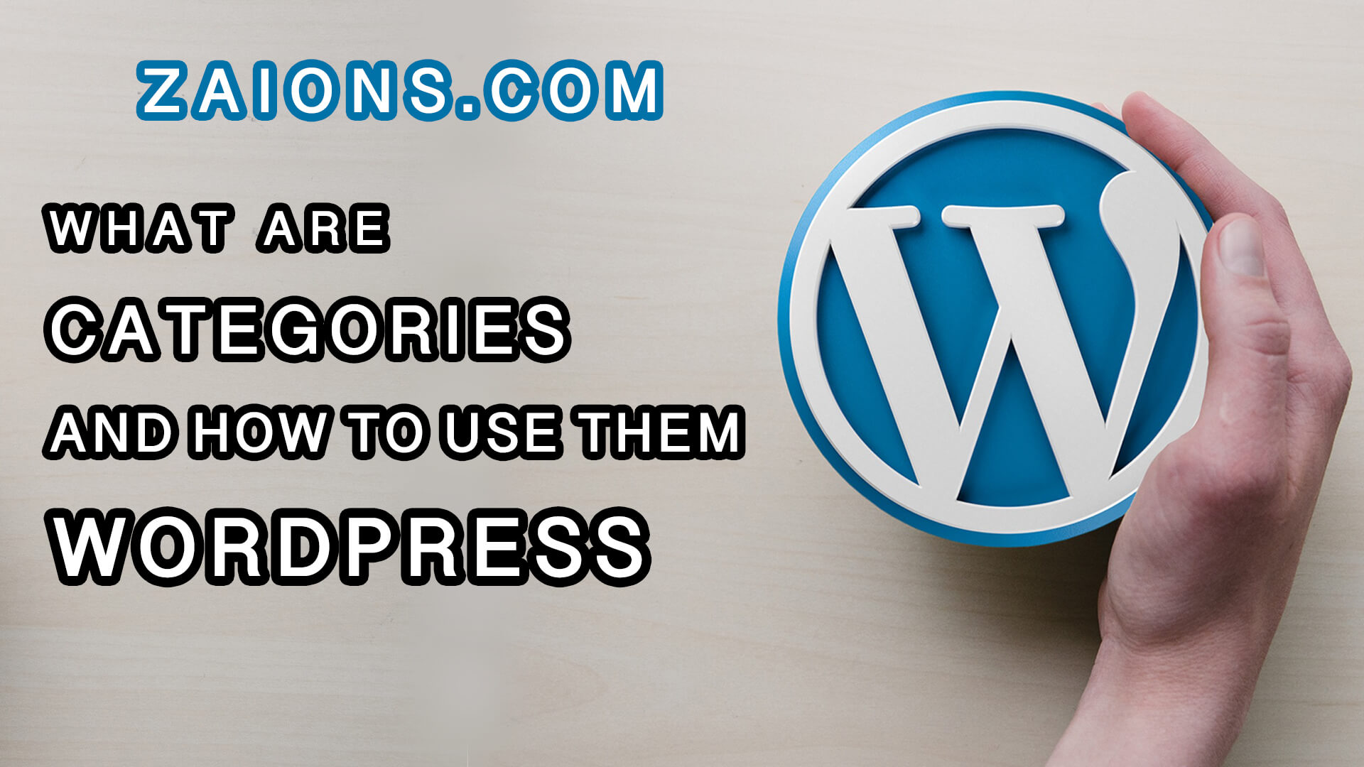what-are-categories-and-why-we-should-consider-them-while-creating-post-in-wordpress
